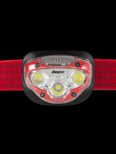 Фонарь ENERGIZER Vision HD Headlight