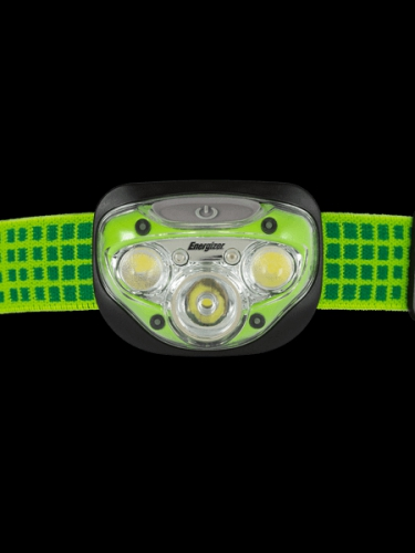Фонарь ENERGIZER Vision HD + Headlight